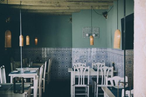 Café com Azulejos, Lagos