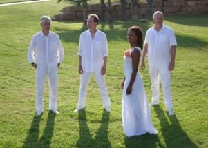MANTECA Quartett