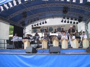 big band convention - troisdorf