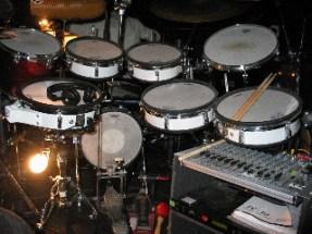 miami nights set up - von rechts