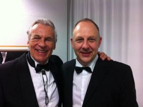 Pepe Leinhard & Jürgen Peiffer - Feb. 2017