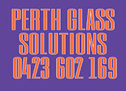 Perth Glass Solutions