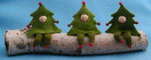 Pippilotta-Kerstboomboefjes