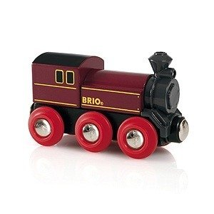 Brio-steam-engine