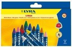 Lyra-lyrax