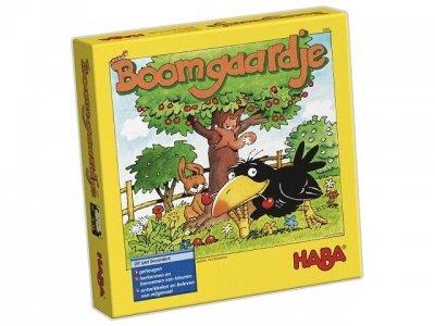 Haba-boomgaardje