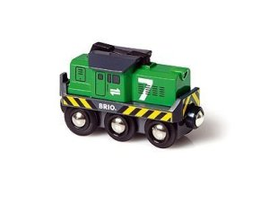 Brio-Freight-Battery-engine