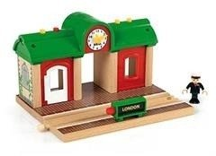 Brio-record-play-station