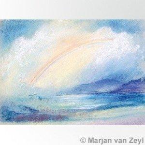 Marjan-van-Zeyl-regenboog
