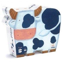 Djeco-puzzel-koe