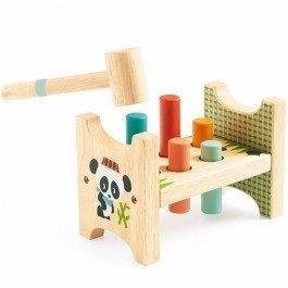 Speelgoed-hamerbank-djeco