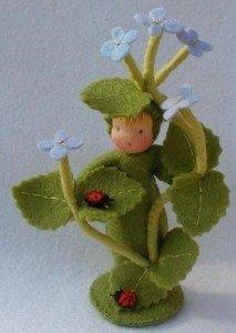 Pippilotta-bloemenkind-ereprijs