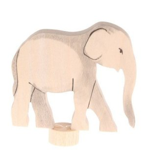 Grimms-steker-olifant