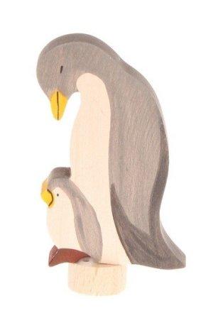 Grimms-steker-pinguin
