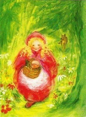 Marjan-van-Zeyl-kaart-Roodkapje-