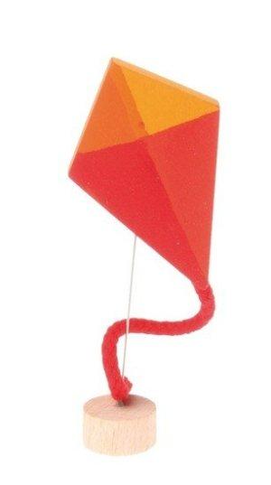 Grimms-steker-vlieger