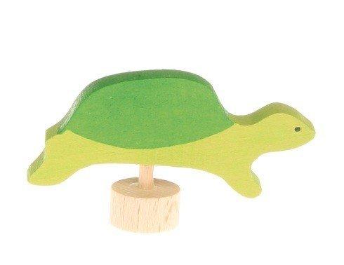 Grimms-steker-schildpad