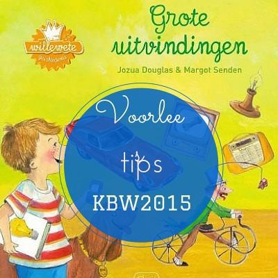 Voorleestips KBW2015