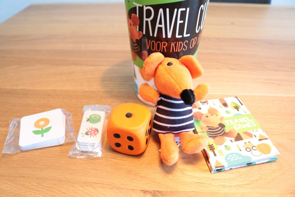 Travelcup