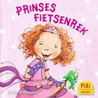 Prinses Fietsenrek