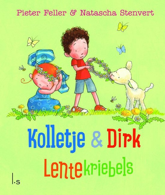 Kolletje en Dirk - Lentekriebels