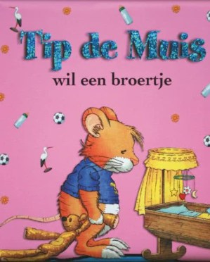 Tip de Muis wil een broertje