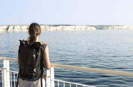 Reizen met de boot