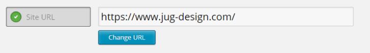 Site-URL