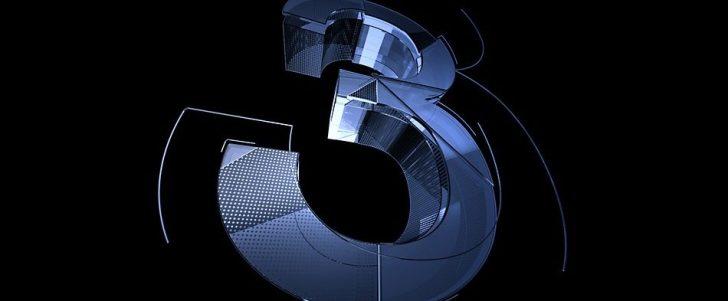three 3番