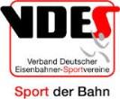 Logo Versand deutscher Eisenbahner-Sportvereine