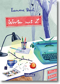 "Cover: Tamara Bach ""Wörter mit L"""