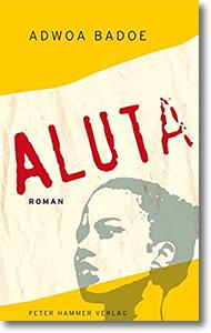"""Cover: Adwoa Badoe """"Aluta"""""""