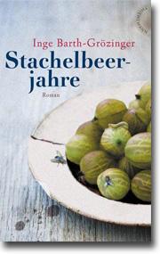 Cover Inge Barth-Grözinger