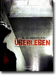 Cover Bodeen