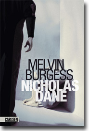 Cover Melvin Burgess