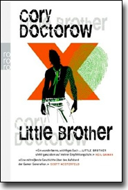 Cover Doctorow