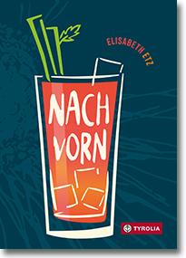 """Cover: Elisabeth Etz """"Nach vorn"""""""