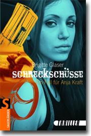 Cover Brigitte Glaser