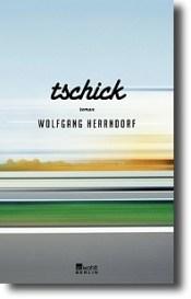Cover Wolfgang Herrndorf