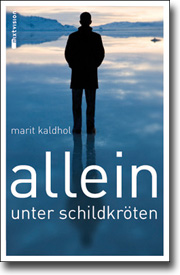 Cover Marit Kaldhol