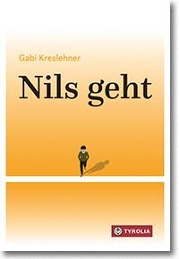 """Cover: Gabi Kreslehner """"Nils geht"""""""