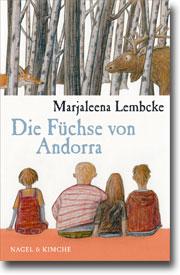 Cover Marjaleena Lembcke