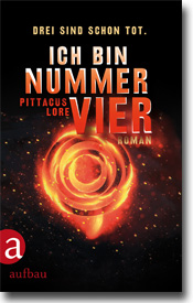 Cover Pittacus Lore