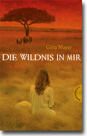Cover Gina Mayer