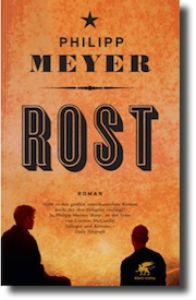 Cover Philipp Meyer