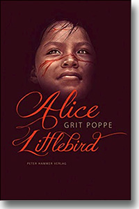 "Cover: Grit Poppe ""Alice Littlebird"""