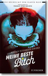 "Cover: Nataly Elisabeth Salvina ""Meine beste Bitch"""