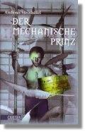 Cover Steinhöfel