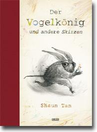 Cover Shaun Tan
