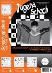 Titelblatt Ausgabe 3/2008 von JugendSchach